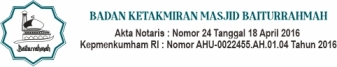 baiturrahmah.or.id